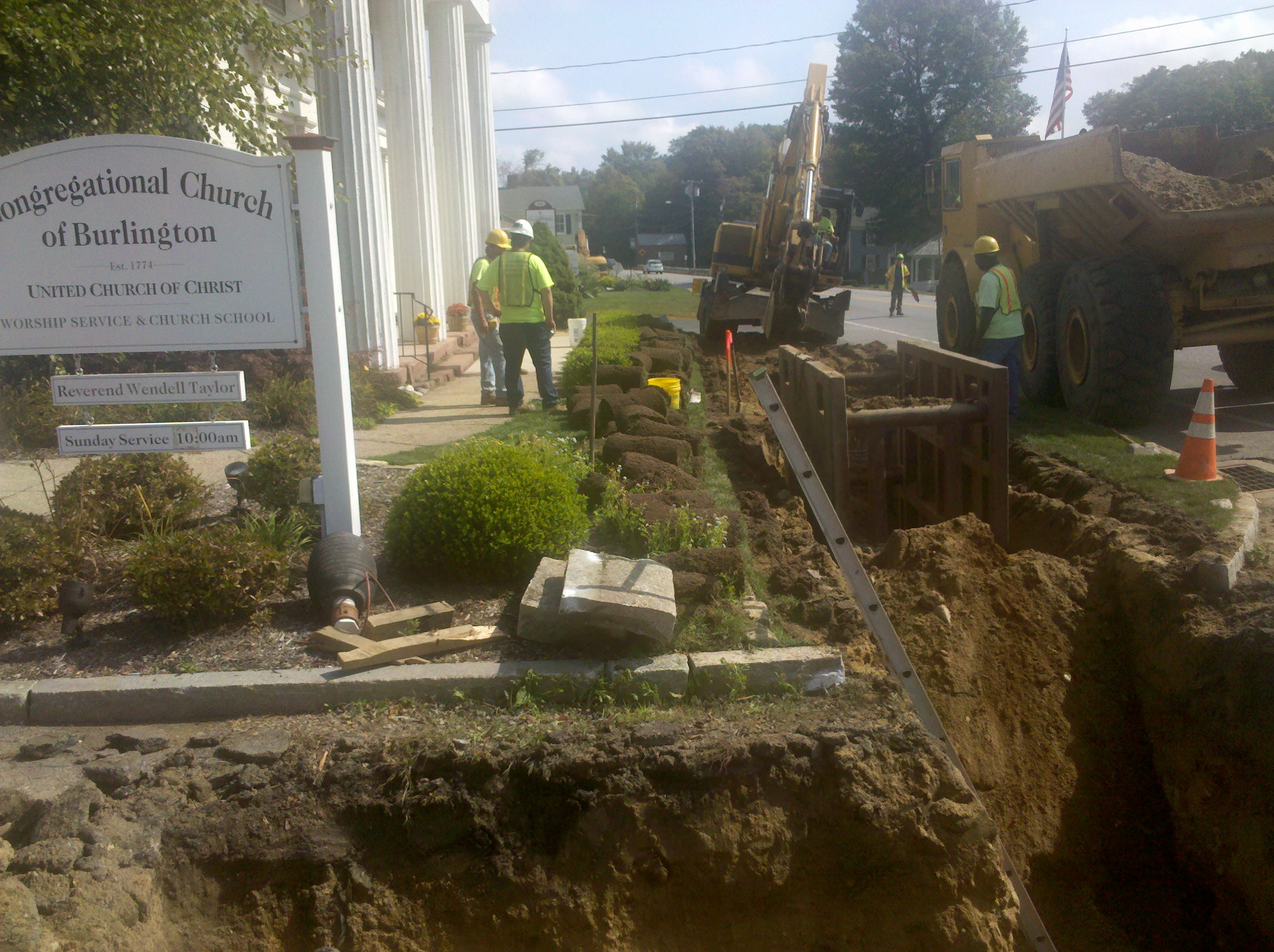 09-2011-Town Water Line-02