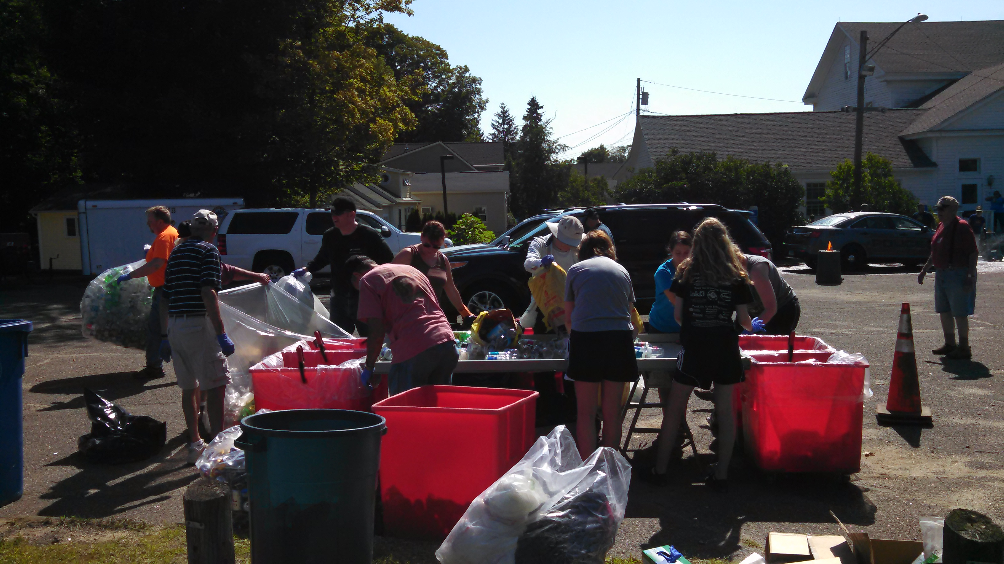 July 2015 Can & Bottle Drive (5)