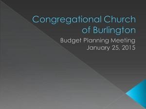 01-25-2015 Budget Meeting Thumb