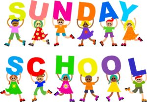 CE Committee | Sunday School Program